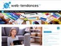 Ton magazine Jeune : Web-Tendances