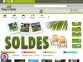 Boutique de mobilier de jardin : wood-en-stock.com