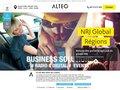Agence internet à paris, Lille, Lyon et Dijon : Alteo