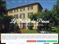 Chambres d'hôtes Provence avec spa à la Bastide des Princes
