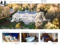 Château de Grand Tonne : gîtes, chambres d'hôtes et séminaires