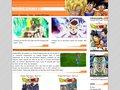 Analyses sur DragonBall : Dragonweb