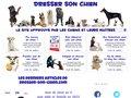 Astuces et conseils pour éduquer son chien : Dresser son chien