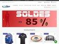 Boutique de rugby en ligne : EnModeRugby
