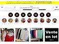 Boutique de vêtements en ligne : Grossiste en ligne