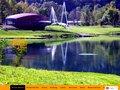 Pêche de la carpe et de l'esturgeon en lac privé au pied des Pyrénées