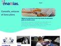 Le blog de Matt : Mattias