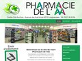 Pharmacie Arques