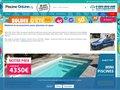 Matériel de piscine : Piscine OnLine