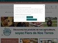 Boutique de foie gras et canard