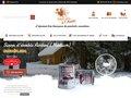 Boutique en ligne de confiseries du Québec à le Martinet dans le Gard : saveurs Canada