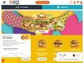 Entreprise de restauration rapide : Speed burger