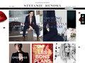 La mode en ligne : Stefanie renoma